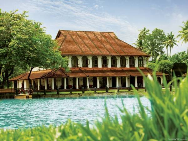 Hotel Taj Kumarakom Resort and Spa Kerala