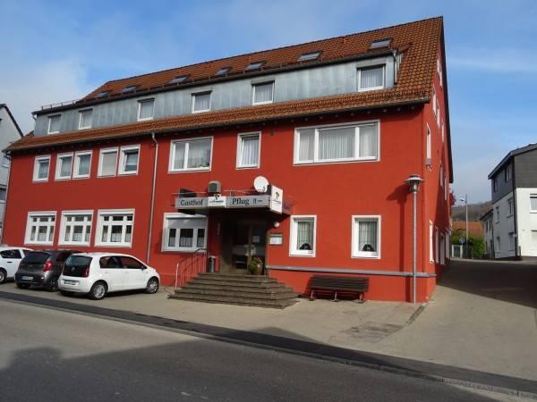 Hotel Gasthof zum Pflug