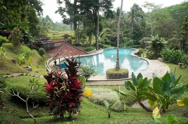 Hotel Yeh Panes Bali