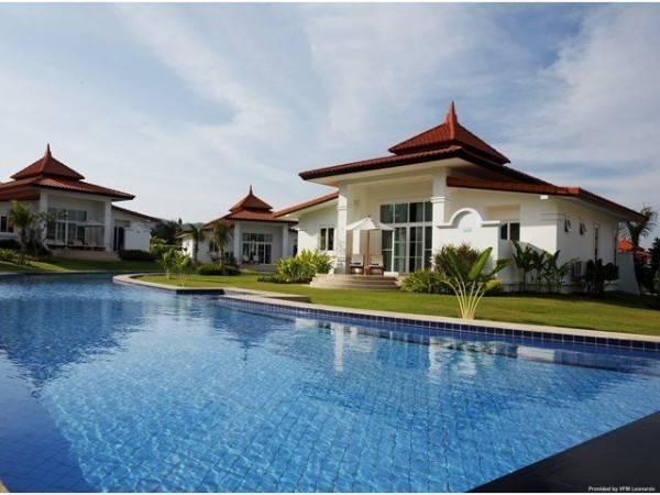Hotel Banyan The Resort Hua Hin