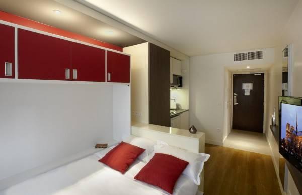 Hotel CITADINES MAINE MONTPARNASSE