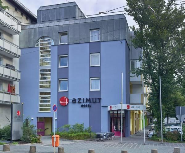 Hotel Azimut
