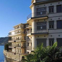 Hotel Villa Flori