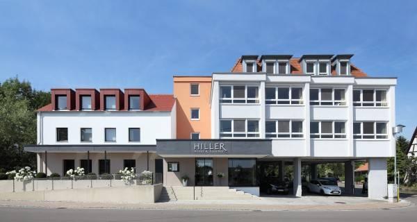 Hotel Hiller Gasthof