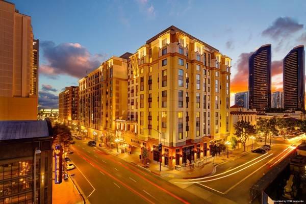 Residence Inn San Diego Downtown/Gaslamp Quarter Residence Inn San Diego Downtown/Gaslamp Quarter