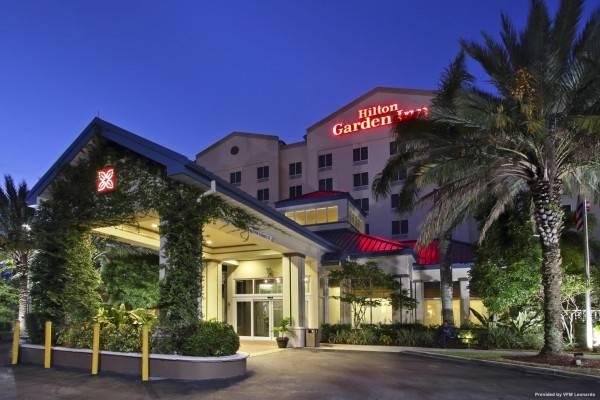 Hilton Garden Inn Miami Airport West