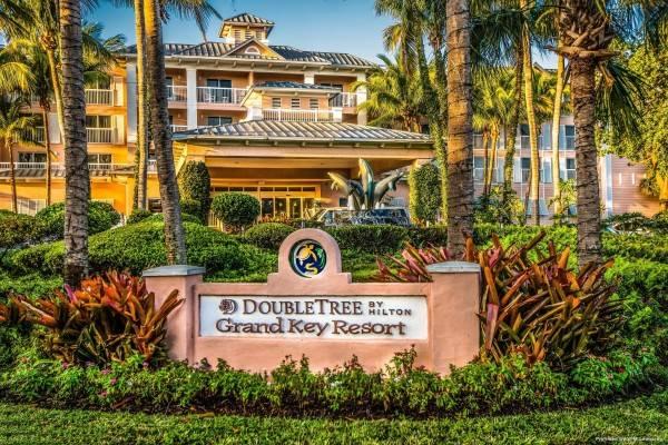 Hotel DoubleTree Resort by Hilton Grand Key - Key West