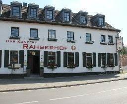 Hotel Rahserhof