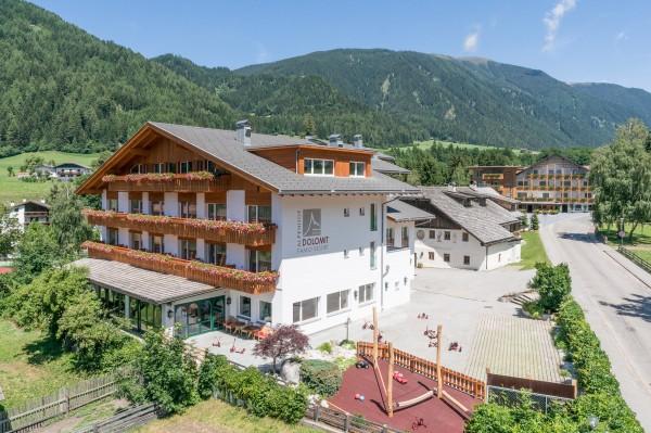 Hotel Dolomit Family Resort Alpenhof