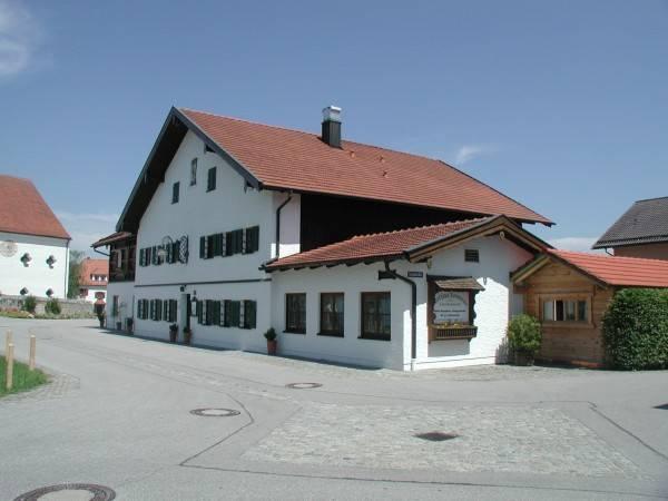 Hotel Bonimeier Gasthaus