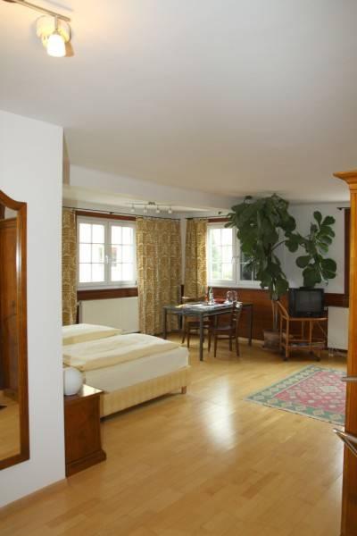 Hotel Waldknechtshof Gutshof
