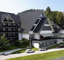 Kompas Hotel Bled
