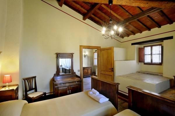 Hotel Albergo Diffuso Borgo Montemaggiore