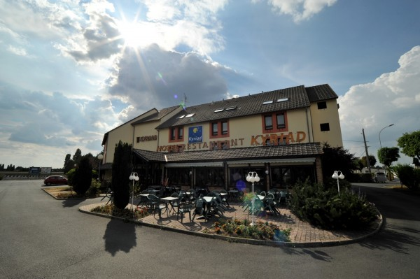 Chateauroux Centre France L Europe Hrs