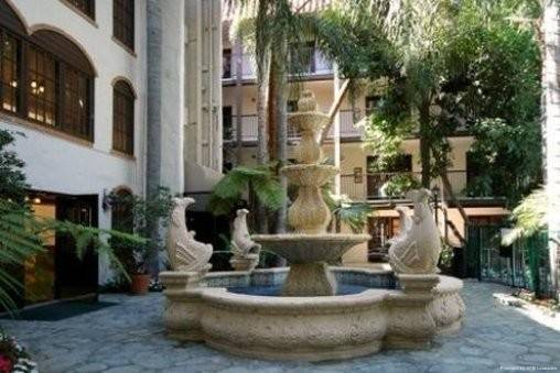 Radisson Suites Htl Buena Park