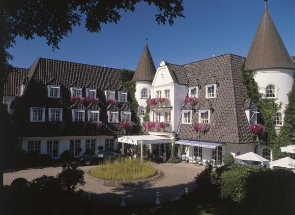Hotel Wachtelhof Landhaus