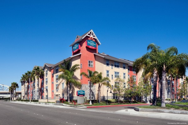Hotel Towneplace Suites Los Angeles Lax