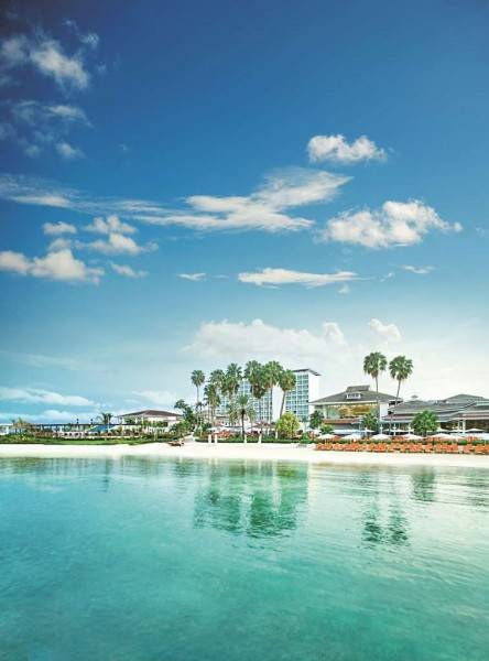 Hotel Moon Palace Jamaica - All Inclusive