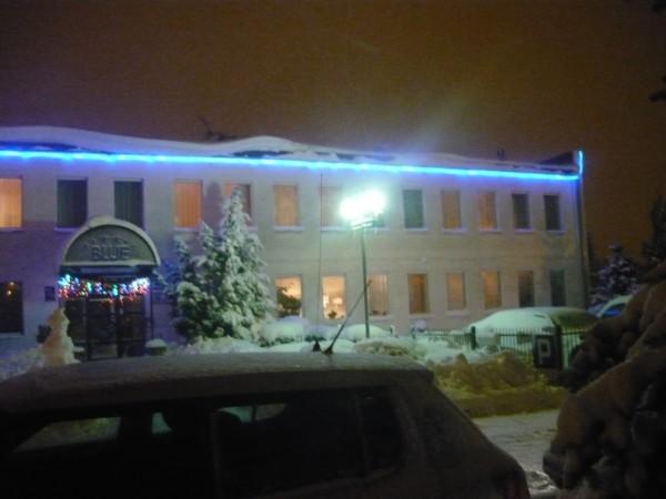 Blue Centrum Szkoleniowo-Hotelarskie
