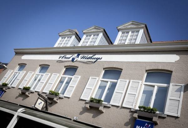 Hotel 't Oud Wethuys