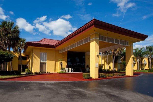 Hotel BW INTERNATIONAL SPEEDWAY