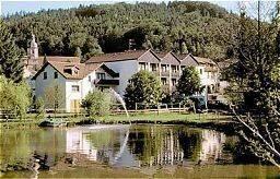 Hotel Wasserschloß Gasthof