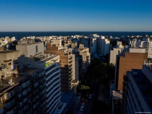 Hotel ibis Styles Montevideo Biarritz