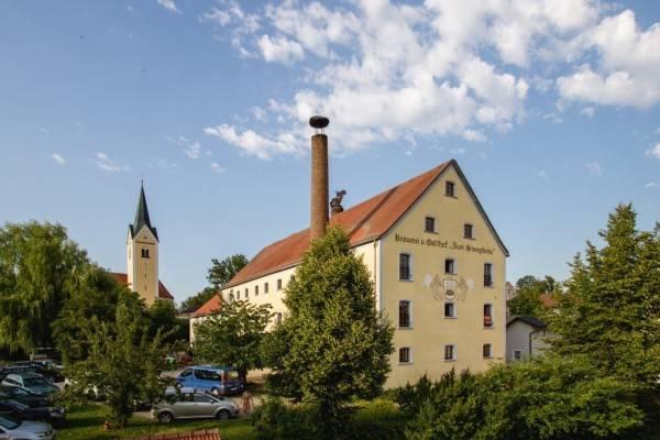Hotel Stanglbräu Brauereigasthof