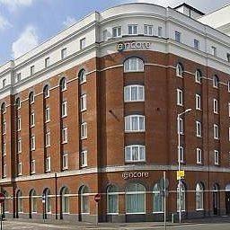 Hotel Ramada Belfast City by Wyndham