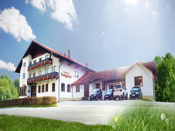 Hotel Landgasthof Baumgartner