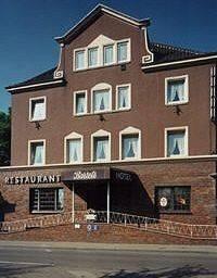 Hotel Bartels