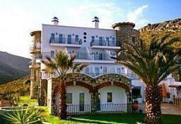 Hotel Villa Asina