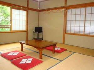 (RYOKAN) Pension and Cottage Yamatarou