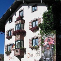 Hotel Burgdacherl Garni