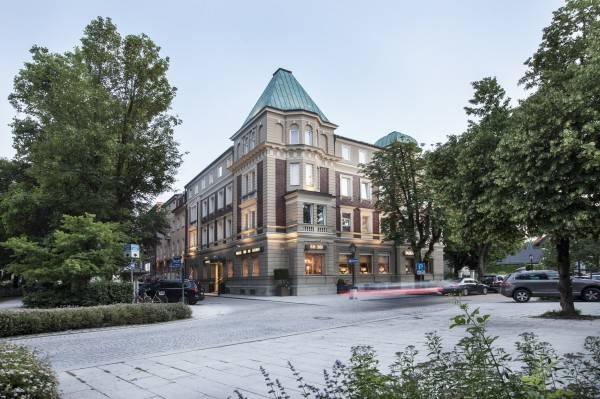 Parkhotel 1888