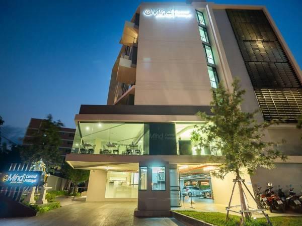 Hotel At Mind Premier Suites