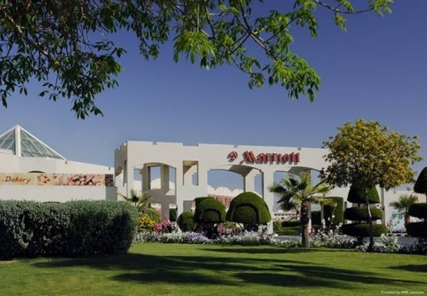Hotel Sharm El Sheikh Marriott Resort