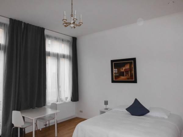Hotel Midi Residence
