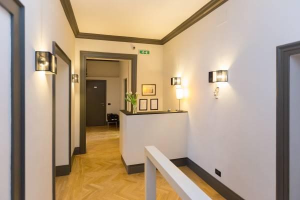 Hotel Residenza Scipioni Luxury Rooms
