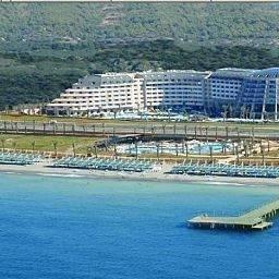 Hotel Long Beach Resort Spa All