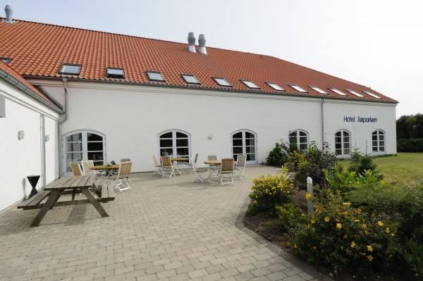 Hotel Soparken