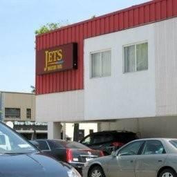 Jets Motor Inn