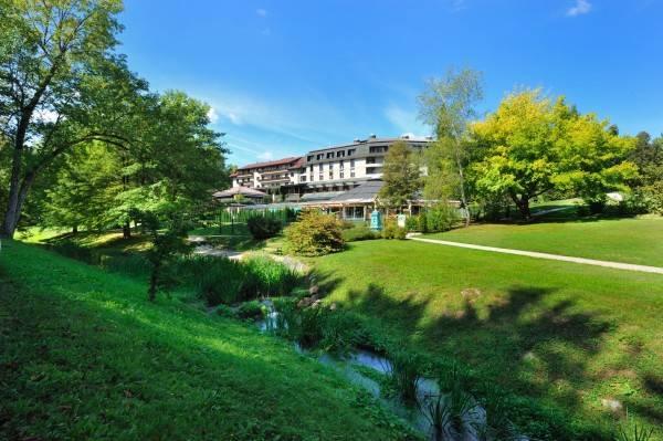 Hotel Smarjeta Terme Krka