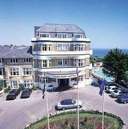 Hotel Hallmark Bournemouth Carlton