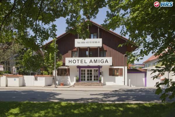 Hotel Amiga