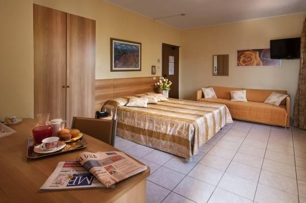 Hotel Alla Botte