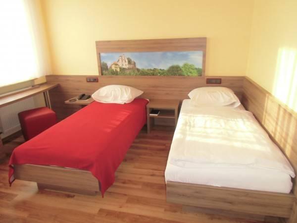 Hotel Zum Freigericht