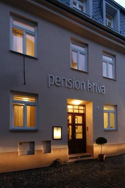 Pension Krivá
