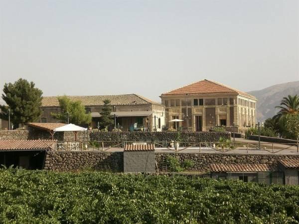 Hotel Etna Wine Agriturismo