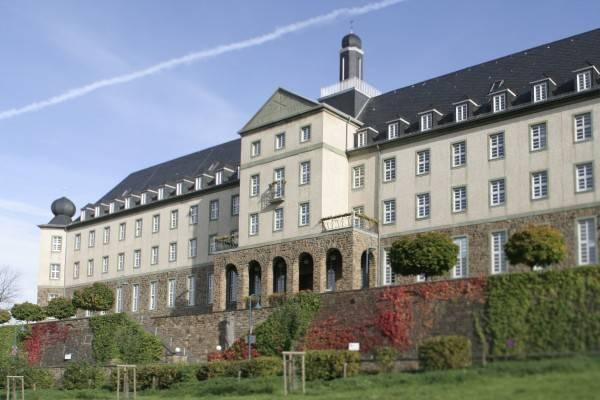 Hotel Kardinal-Schulte-Haus
